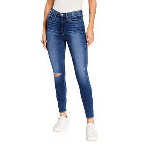 NWT Paige Jeans